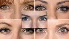 Разные глаза у человека – что это значит?