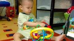 Развитие логического мышления - обязанность любого ответственного родителя!
