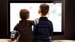 Развивающие мультики для детей 3-5 лет: совмещаем приятное с полезным