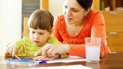 Развивающие занятия для детей 4-5 лет. Играем и обучаем
