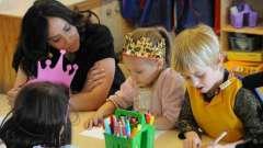 Развивающие занятия для детей 5 лет. Учимся играя