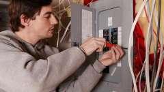 Разводка электропроводки в квартире своими руками