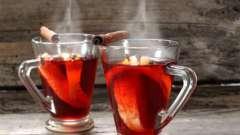 Рецепт глинтвейна от простуды. Помогает ли глинтвейн при простуде?