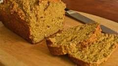 Рецепт хлеба в мультиварке: этапы приготовления