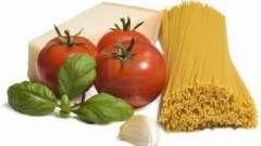 Рецепт спагетти в различных вариантах