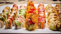 Рецепт суши в домашних условиях. Готовим роллы дома
