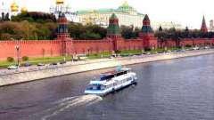 Речные трамвайчики в москве: расписание и маршруты