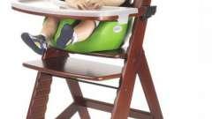 Рейтинг стульчиков для кормления. Отзывы родителей