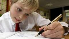 Рекомендации и советы, как научить ребенка красиво писать