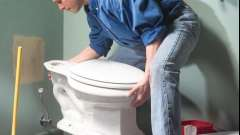 Ремонт туалета в панельном доме. Практические советы