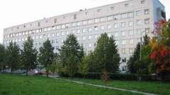 Республиканская клиническая больница, чебоксары. Больницы, чебоксары