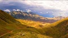 Республики казахстан: горы и их растительный и животный мир