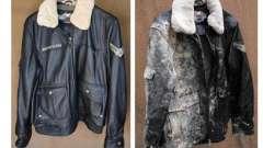 Реставрация и ремонт кожаных изделий своими руками