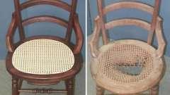 Реставрация стульев своими руками. Реставрация и декорирование старых стульев своими руками