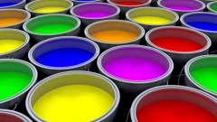 Резиновая краска - новый отделочный материал