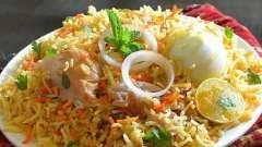 Рис с мясом в мультиварке. Как приготовить рис в горшочках с мясом