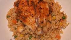 Рис с рыбой в мультиварке – вкусное и легкое блюдо