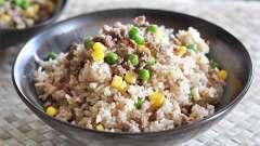 Рис в мультиварке с фаршем: рецепты приготовления