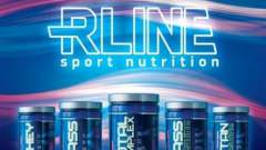 Rline (спортивное питание): отзывы