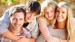 Родные - это люди, без которых не хочется жить