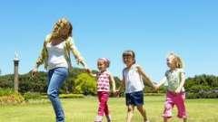 Ролевые игры для подростков и дошкольников. Как увлечь ребенка?