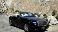 Rolls-royce phantom - автомобиль-мечта