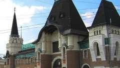 Ростов великий: как добраться из москвы на машине, электричке, поездом, автобусом