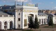 Ровно (украина): прекрасный древний город