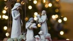Рождественская литургия: внутренний смысл и особенности служения