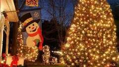 Рождество в сша: особенности, традиции, культура