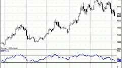 Rsi-индикатор индекса относительной силы на рынке forex