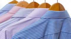 Рубашки мужские: модные бренды. Модная мужская одежда