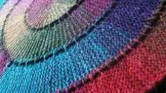 Рукоделие для дома своими руками: коврики ручной работы