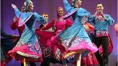 Русский народный танец – история и реалии
