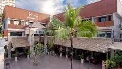Ruxxa design hotel 3* (пхукет, таиланд): отзывы туристов, описание, фото