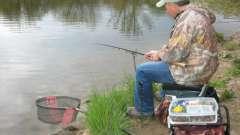 Рыбалка на спиннинг весной на щуку