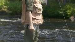 Рыболовный костюм – залог успешной рыбалки