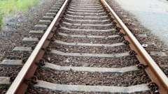 Самая длинная в мире железная дорога. Из китая в мадрид