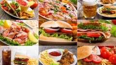 Самая калорийная еда в мире