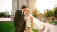 Самая красивая невеста и самая красивая свадьба - мечта любой девушки
