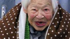 Самая старая женщина в мире - кто это?