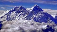 Самая высокая гора в солнечной системе: в поисках истины
