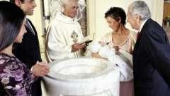 Самое лучшее поздравление крестнику от крестной с днем рождения