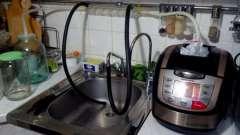 Самогонный аппарат из мультиварки своими руками: материалы, инструкция по изготовлению