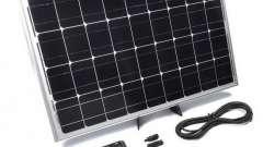 Самолет на солнечных батареях. Примеры использования солнечной энергии