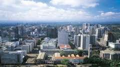 Самые большие города африки