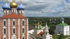 Самые интересные музеи рязани и рязанской области: полный список с фото и описаниями