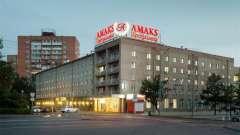 Самые известные отели ижевска