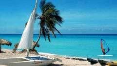 Самые лучшие пляжи гоа