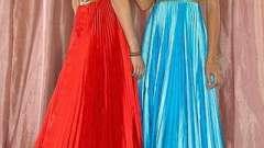 Самые модные платья на выпускной вечер. Выбираем модель